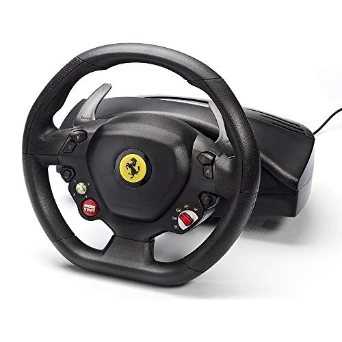 Buy ferrari steering wheel for xbox