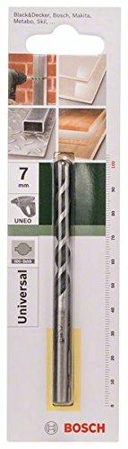 Bosch 2 609 256 917 - Broca multiuso SDS-Quick 2609256917