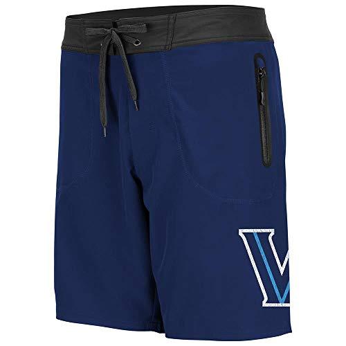 Colosseum Mens Villanova Wildcats Lahaina Swim Shorts - S ()