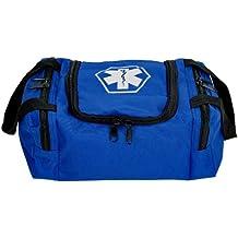 Dixie EMS Dixigear Empty First Responder II Bag, Blue