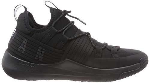Anthracite NIKE Chaussures Basketball Homme Pro Jordan Trainer de Noir Black qwUHPSq