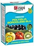 Zapi Fungicida Verderame Poltiglia Bordolese Blu 800 gr