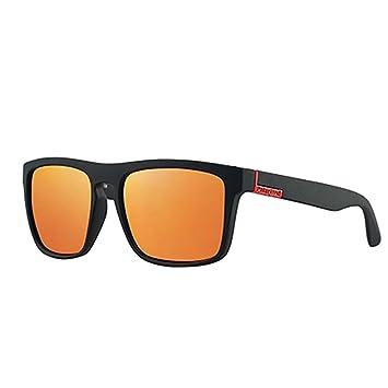 QZHE Gafas de sol Gafas De Sol Polarizadas para Hombre De ...