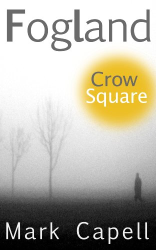 book cover of Crow Square