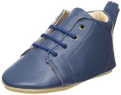 Easy Peasy Igo - Botas de senderismo Bebé-Niños Azul (Denim)