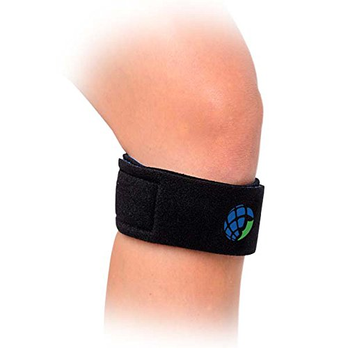 Advanced Orthopaedics Patella Knee Strap by Advanced Orthopaedics