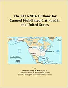 The 2011 2016 outlook for canned fish based cat food in for Fish based dog food