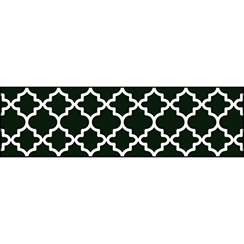 Trend Enterprises Moroccan Black Bolder Borders (T-85170)