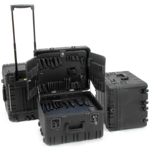 Deep Case (Tool Case Silver Eagle Side Pull 12