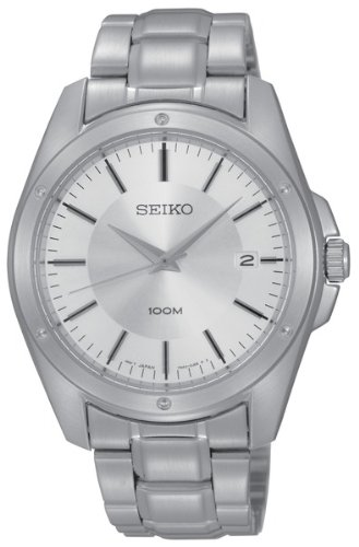 Seiko-Silver-Dial-Stainless-Steel-Mens-Watch-SGEF75