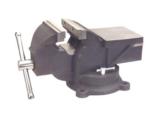 Videos 6 inch bench vise
