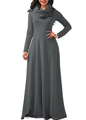Long Plus Size Dresses - 5