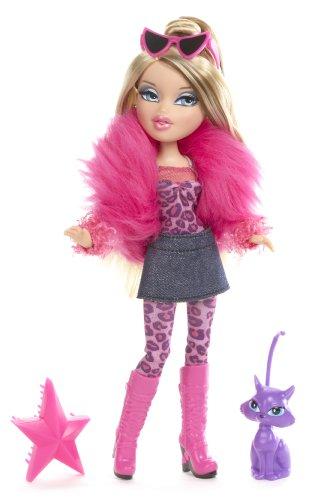 Bratz Catz Doll - Cloe