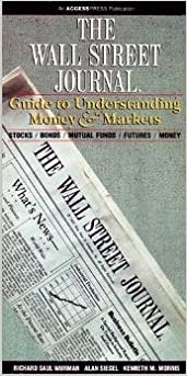 Book The Wall Street Journal Guide to Understanding Money and Markets