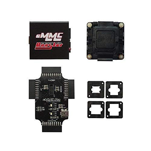 EMMC Socket 6in1 Repair Adapter Supports EMMC Tool eMMC PRO