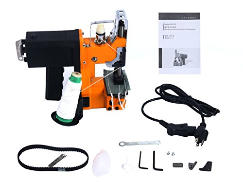 Buy industrial sewing machines for leather