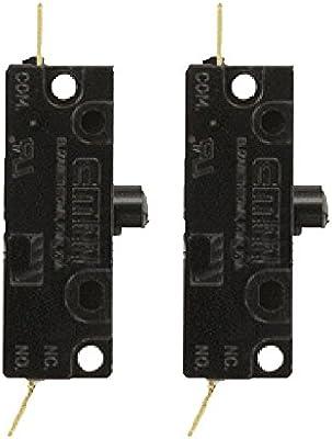 2 080029002052 Ridgid R4142 Cut Off Machine Replacement HC Switch
