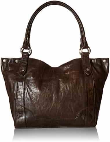 FRYE Melissa Shoulder Leather Handbag
