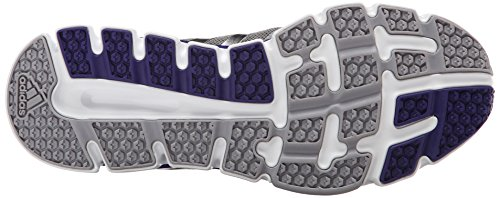 adidas Performance Herren Speed Trainer 2 Trainingsschuh Hell Onyx Grau / Carbon Metallic / Collegiate Lila
