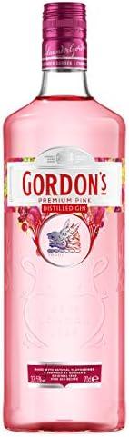 Gin Gordon's Pink 7