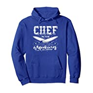 Chef in the Making Future Cooking Hoodie