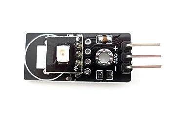 Goliton módulo módulos detección ultravioleta ultravioleta del sensor de radiación: Amazon.es: Electrónica