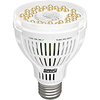 Amazon Com Ge Lighting 20996 65 Watt R30 Plant Flood
