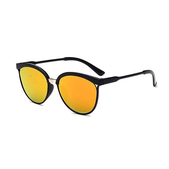 LQQSTORE Gafas De Sol Polarizadas Para Mujer - Gafas De Sol Polarizadas Unisex 100% UV400 Gafas De Sol Protectoras - Deportes Al Aire Libre Gafas De ...