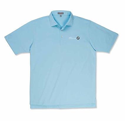 8eb65d133 Amazon.com: Men's Peter Millar Solid Summer Comfort Stretch Shirt ...