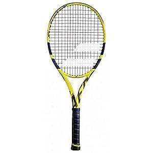 BABOLAT VS - Raqueta De Tenis De Niños Pure Aero 26 Jr Babolat ...