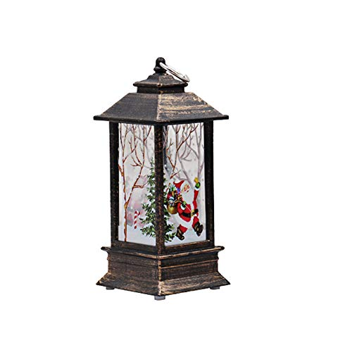 Permanent Outdoor Christmas Light Holders in US - 8