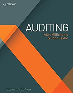 The audit process principles practice and cases amazon customers who viewed this item also viewed fandeluxe Gallery