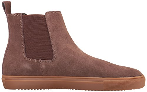 Suede Steve Madden Fashion Men's Taupe Dalston Sneaker RqYaRZv