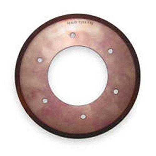 Ridgid 50812 8-1/2-Inch H-D Cutter Wheel