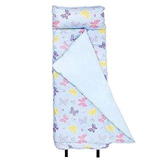 Wildkin Nap Mat, Butterfly Garden (B004NWM068) | Amazon Products