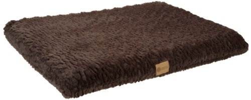 American Kennel Club Orthopedic Crate Pet Bed, 30 by 23-Inch