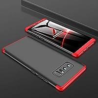For Samsung Galaxy Note 8 Kılıf GKK 360 Derece Koruma (GVDFGRT2)