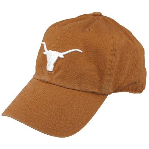 b065b8b2078 NCAA Texas Franchise Fitted Hat