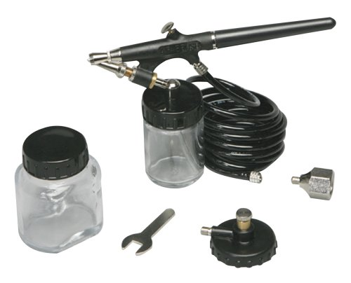 husky siphon feed spray gun - 8