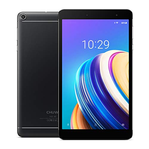 CHUWI Hi8 SE 8'' Tablet, Android 8.1 Oreo, Quad Core Processor, 2GB RAM, 32GB...