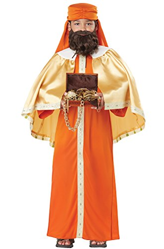 Gaspar Wise Man Costume -