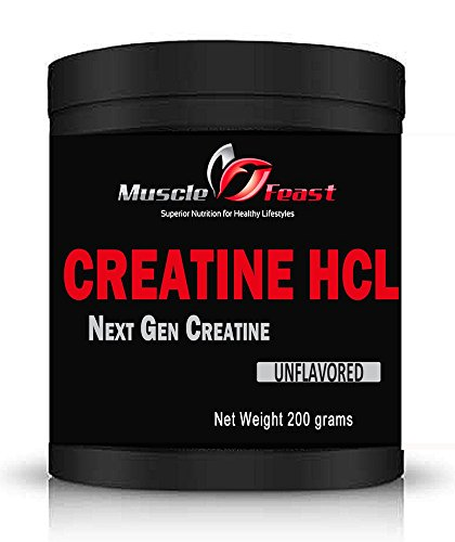 Muscle Feast Creatine HCl