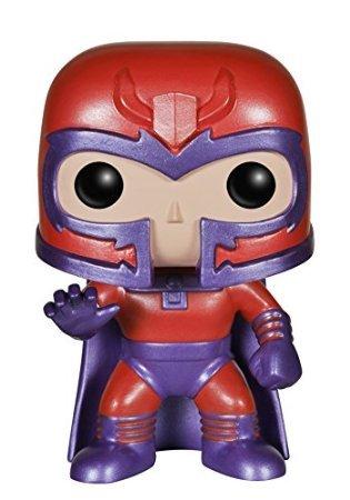 Funko POP Marvel: Classic X-Men - Magneto Action Figure by Samorthatrade