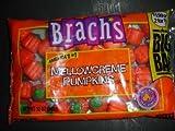 Mellowcreme Pumpkins Candy 2 Bags Each 12 0z By Brach's