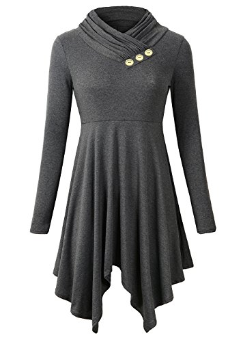 dress shirts too big around waist - 1