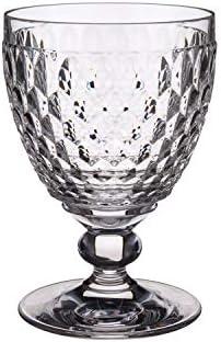 Vaso de vino rojo de cristal para los amantes del vino que quieren mantener el estilo, adecuado para