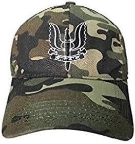 ENGARC Stylish Embroidered Balidaan Baseball Cotton Cap Men's Caps   Hats