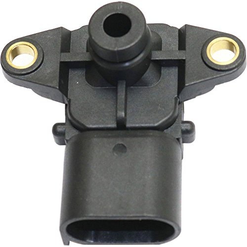 MAP Sensor for DODGE DURANGO 02-09 / RAM 1500 03-10 3 Male Pin (09 Map)
