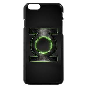 """UniqueBox Green Lantern Custom Phone Case for iPhone 6 4.7"""", DC comics Green Lantern Customized iPhone 6 4.7"""