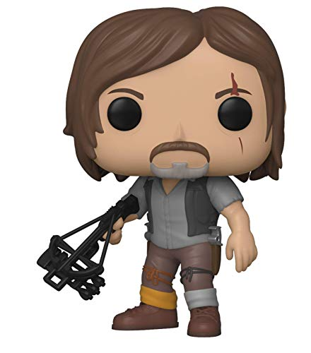 Funko Pop! Figura De Vinil TV Walking Dead - Daryl
